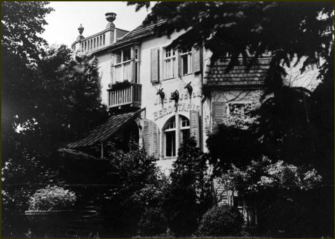 Ahrensdorf
