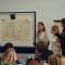 Projekttreffen in Verdun