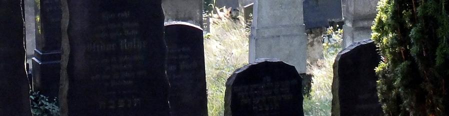 Header Friedhof