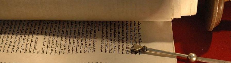 Religion und Tradition im Judentum: Thorah und Jad